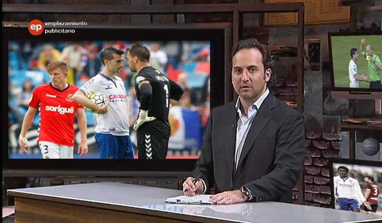 Iker Jim Nez Estudiar Los Ltimos Arbitrajes Del Real