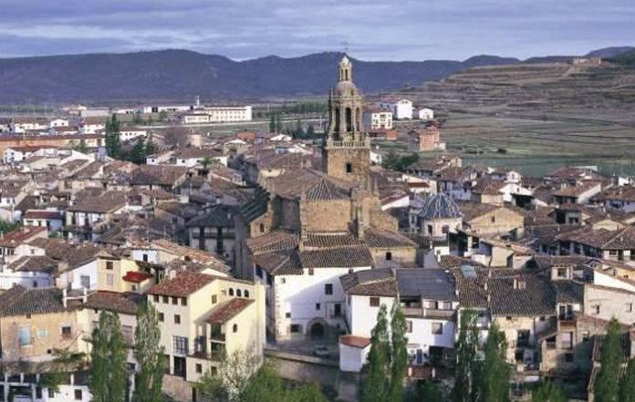"""Tras ser nombrado el pueblo """"más bonito"""", Rubielos de Mora solo dejará entrar gente guapa"""