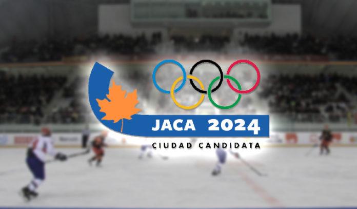 Jaca inventa los Juegos Olímpicos de Otoño para