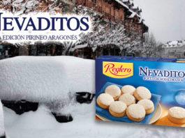 Nevaditos saca una edición especial inspirada en el Pirineo aragonés