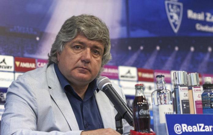 Narcís Julià podría estar buscando jugadores que sepan jugar a fútbol