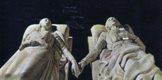 Diego de Marcilla murió porque Isabel de Segura lo dejó en visto en WhatsApp