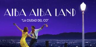 'Aiba Aiba Land', la exitosa versión aragonesa de 'La La Land'