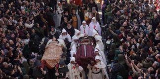 Tras las Bodas de Isabel, Teruel vuelve a dejar de existir para el resto de aragoneses