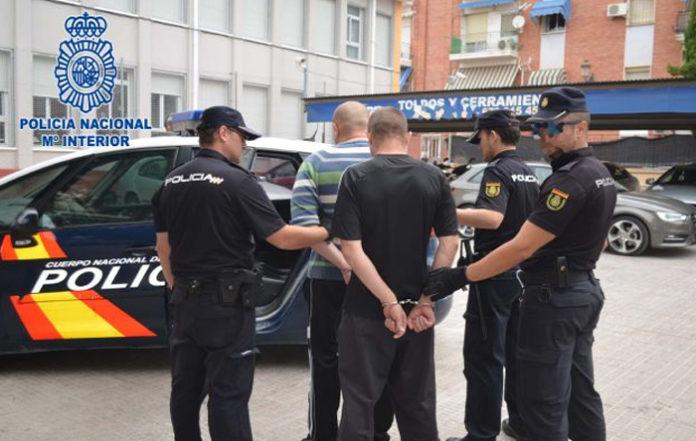 15 detenidos en una disputa por el último trozo de longaniza