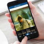 """Instagram incluirá el filtro """"Cierzo"""""""