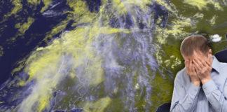 Un meteorólogo entra en depresión al ser incapaz de saber el tiempo que hará en Zaragoza