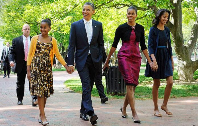 Barack Obama echa de menos ser presidente de EE.UU. y se muda al barrio de Casablanca