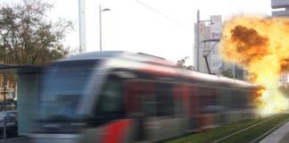 """Marianico el Corto conducirá el Tranvía en el remake de """"Speed: Máxima Potencia"""""""