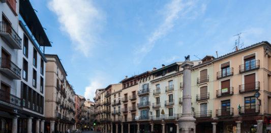 El ciberataque hizo que Teruel existiera durante una hora y media