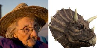 Una familia pierde a la abuela en Dinópolis al confundirla con un triceratops