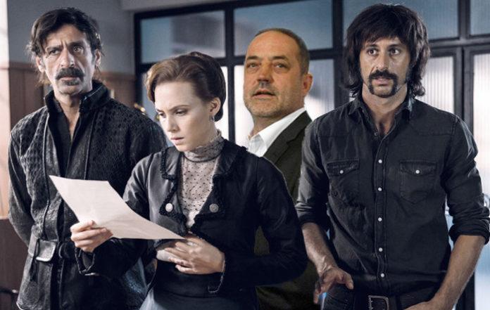 El Ministerio del Tiempo viajará en el tiempo para impedir que Agapito Iglesias compre el Real Zaragoza