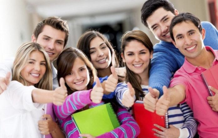 Jóvenes aragoneses ya preparan las excusas que les darán a sus padres por la borrachera post selectividad