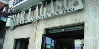 Miles de jóvenes rendirán homenaje al bar La Gasca con un botellón multitudinario en la puerta