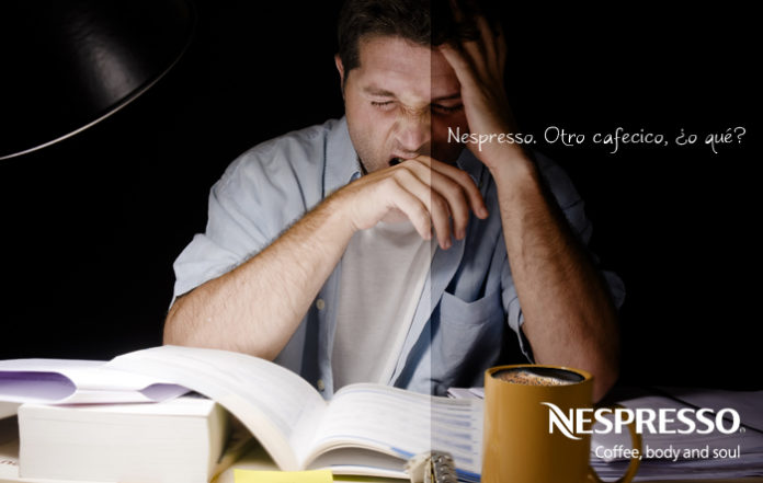 Un alumno de ingeniería protagonizará el nuevo anuncio de Nespresso