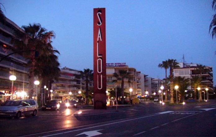 El Ayuntamiento de Salou no dejará entrar al que haya sacado menos de un 8,2 en Selectividad