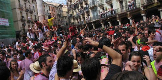 Teruel repartirá ropa ya manchada para aquellos que no quieran ensuciarse