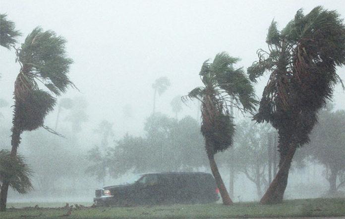 Los maños afincados en Florida por fin se sienten como en casa gracias al huracán Irma