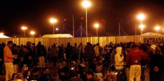 La Asociación de Higados de Aragón pide que se reduzcan los días de las Fiestas del Pilar
