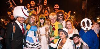 Los 10 mejores disfraces con los que un verdadero aragonés triunfará en Halloween