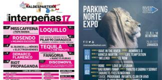 Hasta 187 grupos de amigos se han disuelto durante las Fiestas del Pilar al no decidirse entre Parking Norte o Interpeñas