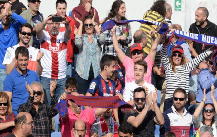 Huesca pedirá ser la capital de Aragón