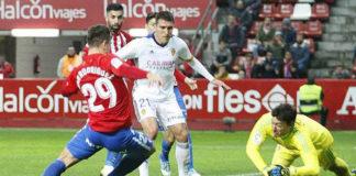 Varios aficionados del Real Zaragoza, ingresados por infarto durante el partido de ayer