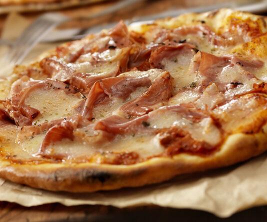 Aragón reduce a invierno y verano la pizza Cuatro Estaciones