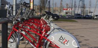 Los Reyes Magos irán montados en Bizi Zaragoza durante la próxima cabalgata