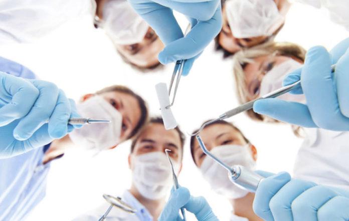 Dentistas de Zaragoza demandan más sorpresas dentro de los roscones