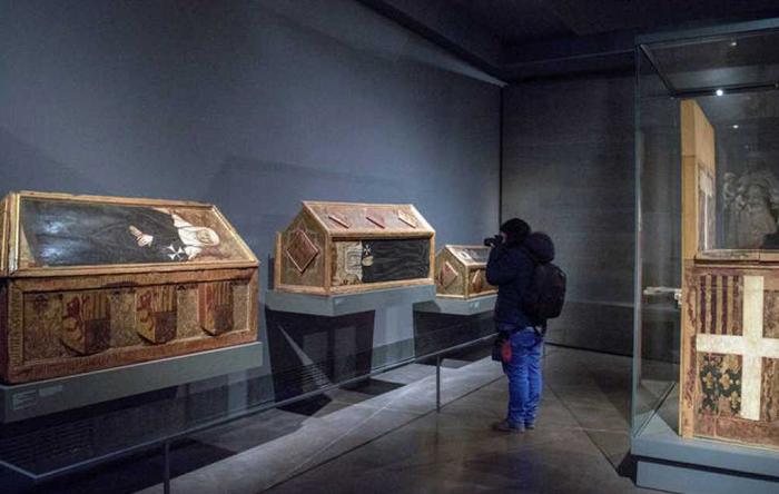 """El Museo de Lérida a Aragón: """"Si tinti quirin li pizi di Sijini qui vinguin i bisquirli"""""""