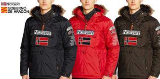 La DGA subvencionará la compra de abrigos Norway
