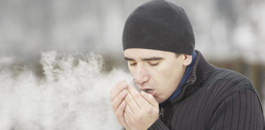 Muere de hipotermia un aragonés que después de comer tenía frío
