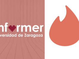 Informer: Universidad de Zaragoza ya supera a Tinder como forma para ligar