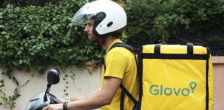 Glovo se encargará de transportar a la gente mientras dure la huelga del tranvía