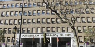 La ConfederaciónHidrográfica del Ebro solicita la ayuda de Aquaman