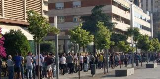El Zaragoza cobrará 5 euros más a los socios que decidan respirar durante los partidos de playoffs