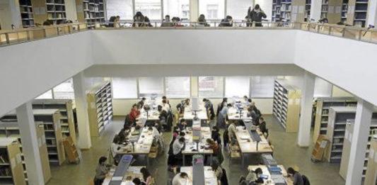 Cientos de estudiantes siguen sin ver el momento de ponerse a estudiar para los exámenes de septiembre