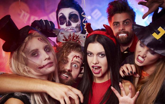 10 ideas para disfrazarte en Halloween si eres de Aragón