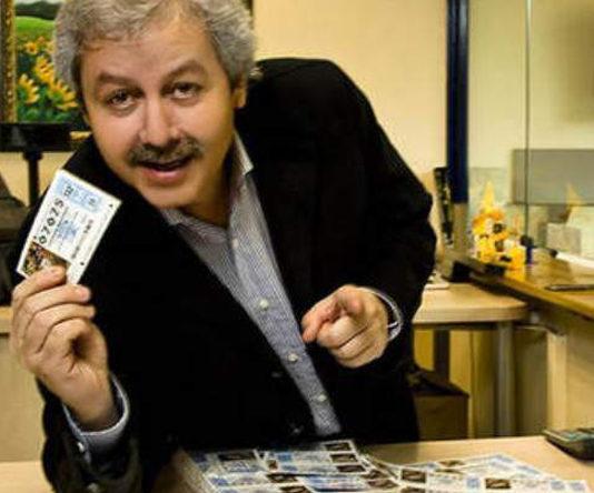 Dice que no va a comprar lotería este año y ya ha gastado más de 300 euros
