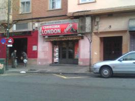 El Brexit podría provocar el cierre del bar London