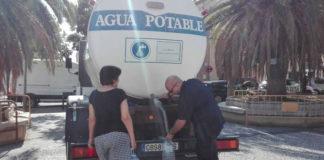 """Utebo, Casetas y Garrapinillos, denuncian a la Gobierno de Aragón de tratarles """"como a murcianos"""" ante un nuevo corte de agua"""