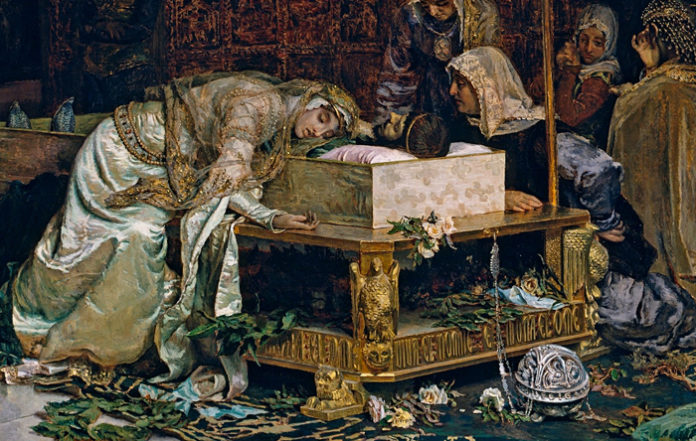 Historiadores aseguran que Juan Diego de Marcilla murió al caer en la friendzone