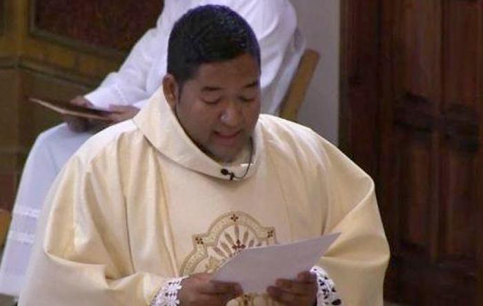 El párroco de Báguena culpa a la Sangre de Cristo después de ser detenido otra vez por conducir bajo los efectos del alcohol