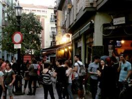 El juepincho ya es la primera causa del alcoholismo en Zaragoza
