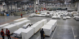 Despedido un trabajador de Pikolín por quedarse dormido en el trabajo