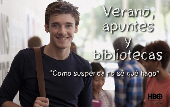 HBO dará a conocer la historia de un joven aragonés que lleva estudiando desde principios de verano