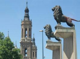 La alta criminalidad obliga a renombrar a la ciudad como Zaragoza, ciudad de mataleones
