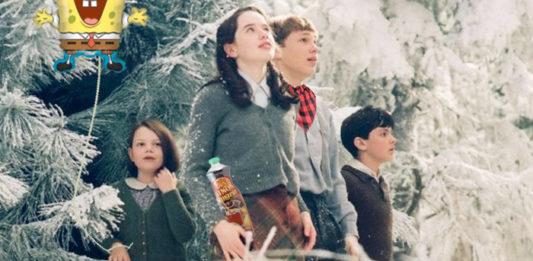 Interpeñas propone Narnia como lugar en el que celebrar los próximos Pilares