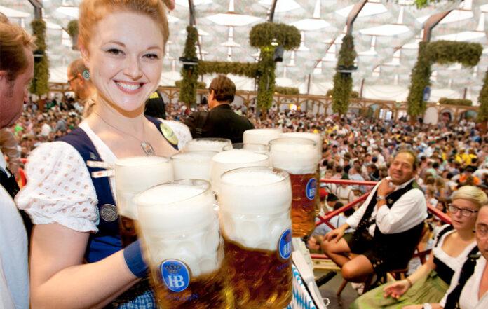 Obtiene el C1 de alemán después de acudir seis veces a la Oktoberfest